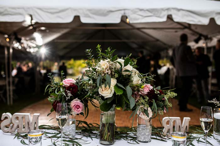 Pennsylvania Fall Wedding Planner